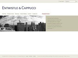 Entwistle & Cappucci LLP (New York,  NY)