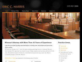 Eric C. Harris, P.C.(Park Hills, Missouri)