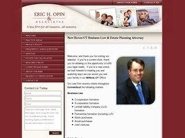 Eric H. Opin & Associates (Ansonia,  CT)