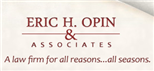 Eric H. Opin & Associates (New Haven Co.,   CT )
