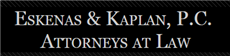 Eskenas & Kaplan, P.C. Attorneys at Law (Plymouth Co.,   MA )