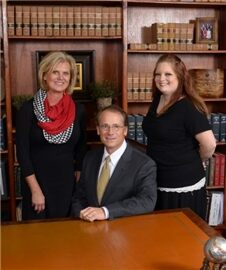Evans & Evans Attorneys at Law, P.C. ( Fayetteville,  GA )
