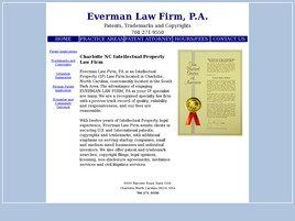 Everman Law Firm, P.A. (Charlotte,  NC)