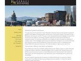 Faraci Leasure, LLC(Denver, Colorado)