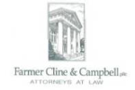 Farmer, Cline & Campbell, PLLC(Charleston, West Virginia)