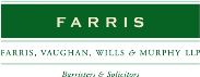 Farris, Vaughan, Wills & Murphy LLP ( Vancouver,  BC )