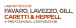 Favaro, Lavezzo, Gill, Caretti & Heppell A Professional Corporation (Solano Co.,   CA )
