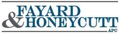 Fayard & Honeycutt, APC (Denham Springs, Louisiana)