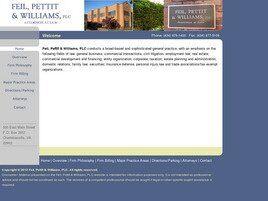 Lenhart Pettit (Charlottesville, Virginia)