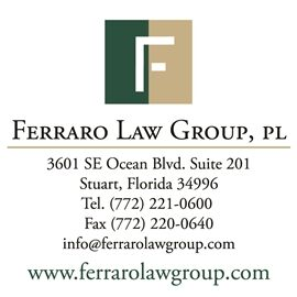Ferraro Law Group, PL ( Port St. Lucie,  FL )