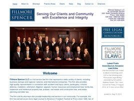 Fillmore Spencer, LLC (Provo, Utah)