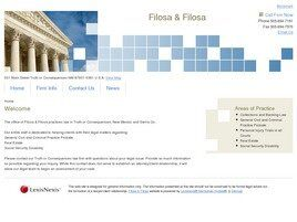 The Filosa Law Firm