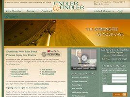 Findler & Findler, P.A. (City Of Sunrise,  FL)