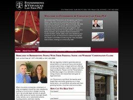 Fitzsimmons & Vervaecke Law Firm, PLC