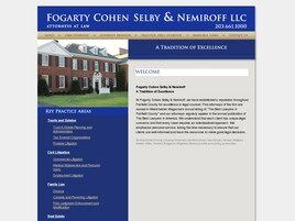 Fogarty Cohen Selby & Nemiroff LLC (Hartford,  CT)