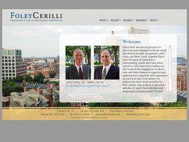 FoleyCerilli A Professional Corporation(Providence, Rhode Island)