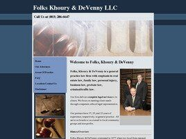 Folks & DeVenny, LLC (Lancaster,  SC)