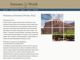 Forrester & Worth, PLLC (Phoenix,  AZ)