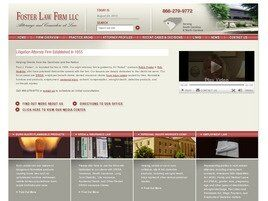 Foster Law Firm, LLC(Greenville, South Carolina)
