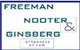 Freeman, Nooter & Ginsberg ( New York,  NY )