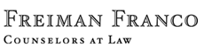 Freiman Franco, P.C. ( New York,  NY )