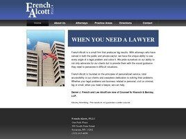 French-Alcott, PLLC (Syracuse,  NY)