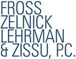Fross Zelnick Lehrman & Zissu, P.C.(New York, New York)
