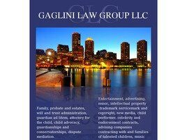 Gaglini Law Group LLC ( Framingham,  MA )
