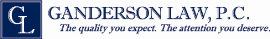 GANDERSON LAW, P.C. (Chesapeake,  VA)