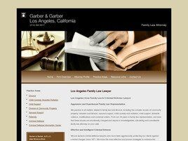 Garber & Garber A Professional Law Corporation (Los Angeles,  CA)