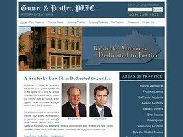 Garmer & Prather, PLLC (Louisville,  KY)