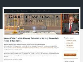 Garrett Law Firm, P.A. ( Clovis,  NM )