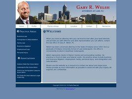 Gary R. Welsh, Attorney at Law, P.C. (Indianapolis,  IN)