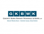 Gauntt Koen Binney Woodall & Kidd, LLP ( The Woodlands,  TX )