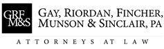 Gay, Riordan, Fincher, Munson & Sinclair, PA (Topeka, Kansas)