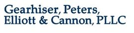 Gearhiser, Peters, Elliott & Cannon, PLLC (Chattanooga,  TN)
