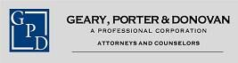 Geary, Porter & Donovan A Professional Corporation (Dallas,  TX)