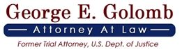 George E. Golomb Attorney at Law ( Baltimore,  MD )