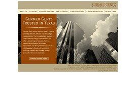 Germer PLLC ( Houston,  TX )