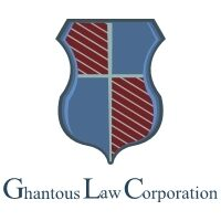 Ghantous Law Corporation (Contra Costa Co.,   CA )