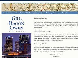 Gill Ragon Owen, P.A. (Little Rock,  AR)