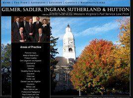 Gilmer, Sadler, Ingram, Sutherland & Hutton, L.L.P. (Pulaski, Virginia)
