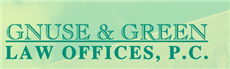 Gnuse & Green Law Offices, P.C. ( Omaha,  NE )