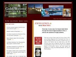 Gold, Weems, Bruser, Sues & Rundell A Professional Law Corporation (Alexandria, Louisiana)