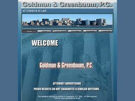 Goldman & Greenbaum, P.C. (New York,  NY)