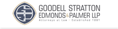 Goodell, Stratton, Edmonds & Palmer, L.L.P. ( Topeka,  KS )