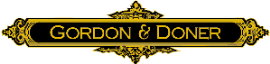 Gordon & Doner, P.A. (City Of Sunrise,  FL)