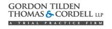 Gordon Tilden Thomas & Cordell LLP (King Co.,   WA )