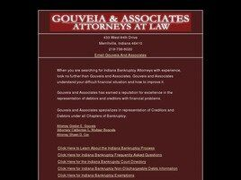 Gouveia & Associates (Lake Co.,   IN )
