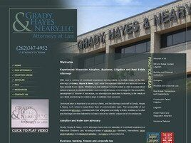 Grady, Hayes & Neary, LLC (Milwaukee,  WI)